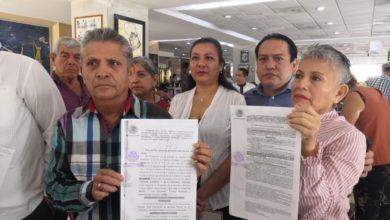 Photo of Colonos se amparan contra Apiver ante contaminación por coque
