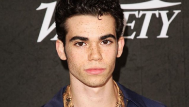 Photo of Detallan muerte de Cameron Boyce, estrella de Disney Channel