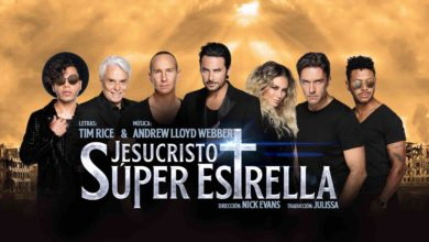 Photo of Celebra Jesucristo Superestrella llegar a miles de espectadores