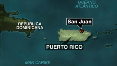Photo of Un nuevo sismo de 6.5 sacudió Puerto Rico
