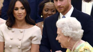 Photo of Isabel II convoca reunión para abordar futuro de Harry y Meghan
