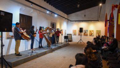 Photo of Reyes, arte y son; en el Centro Recreativo Xalapeño