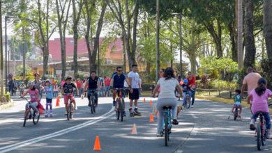 Photo of Regresa la Vía Recreativa,  este domingo