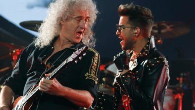 Photo of Queen actuará en concierto a beneficio de Australia