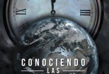 Photo of Conociendo las señales de los tiempos, nueva obra de Juan García