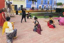 Photo of «La legión de los enanos» llega a Los Pinos