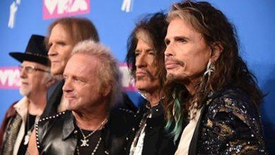 Photo of Baterista de Aerosmith pierde demanda y no lo dejan entrar a ensayo