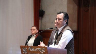 Photo of Cuitláhuac anuncia apoyo para empresas del estado