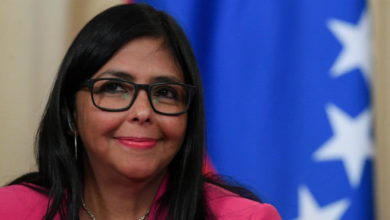 Photo of Se contradice gobierno español por vicepresidenta venezolana