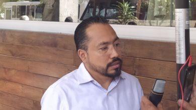 Photo of Omar Miranda pide a sus compañeros acatar la sentencia del TEEV