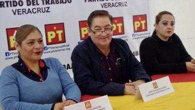 Photo of Exige PT justicia por corrupción en ayuntamiento de Actopan