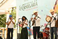 Photo of Todo listo para el Foro Cultural del Sotavento en Fiestas de la Candelaria