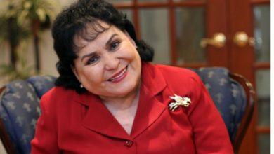 Photo of Carmen Salinas abortó en cinco ocasiones