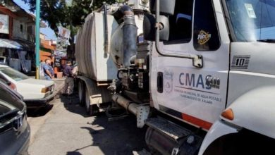 "Photo of Colonos denuncian cobros ""indebidos"" de CMAS"