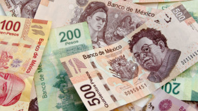 Photo of Dólar cotiza en 22.54 pesos mexicanos