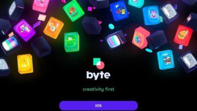 Photo of Byte, la nueva red social de videos cortos que busca competir con Tik Tok