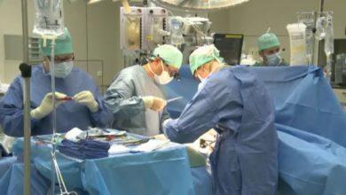 Photo of Lo someten a operación de corazón abierto, por una palomita de maíz