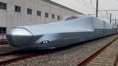 Photo of Llega inteligencia artificial a ferrocarriles japoneses