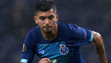Photo of Mexicano «Tecatito» Corona anota golazo con el Porto