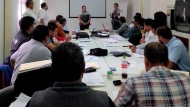 Photo of Salud actualiza a personal médico en Córdoba