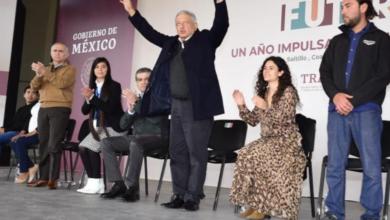 Photo of AMLO recomendará a graduados de Jóvenes Construyendo el Futuro