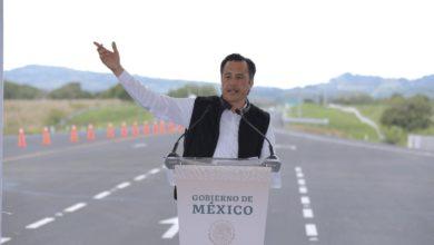 Photo of Norte de Veracruz no quedará aislado del desarrollo: Gobernador
