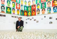 Photo of Presenta artista chino documental de Ayotzinapa