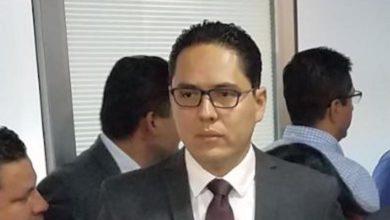 Photo of Piden desafuero contra diputado Erik Aguilar