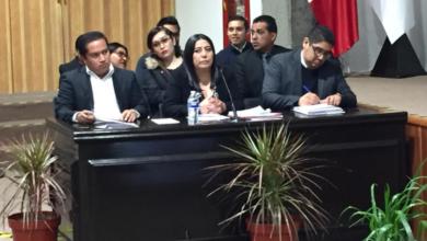 Photo of Comparece titular de la CEAPP