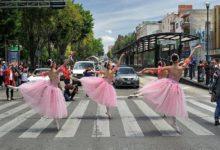 """Photo of Ballet de la Ciudad de México presentará """"La niña malcriada"""""""