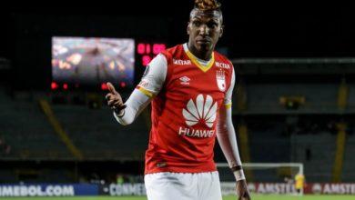 Photo of Anuncian a Johan Arango como refuerzo en dos clubes de diferentes países