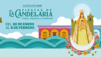 """Photo of Presentan Fiestas de la Candelaria """"Color, Historia y Tradición"""""""