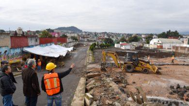 Photo of Avanza construcción del Centro Cultural El Moral