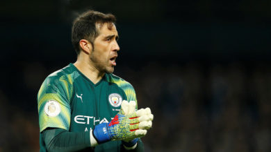 Photo of Monterrey cerca de fichar a Claudio Bravo, portero del Manchester City