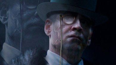 Photo of Colin Farrell será «El Pingüino» en el filme «The Batman»