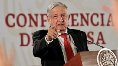 Photo of Bacheo, principal demanda urbana: AMLO