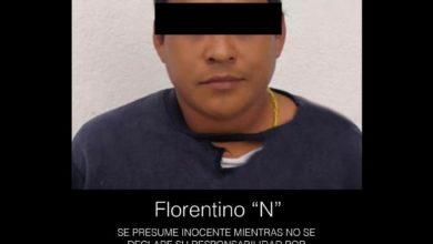 Photo of Detienen a presunto homicida en Ixhuatlán de Madero