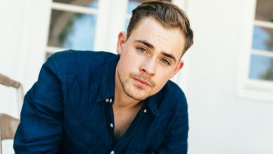 Photo of Dacre Montgomery, embajador de ayuda en Australia
