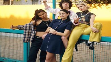 Photo of Mujeres empoderadas llegan a Netflix con «desenfrenadas»