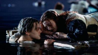Photo of Al estilo Titanic DiCaprio salvó a un hombre