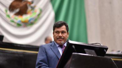 Photo of Diputado Maleno pide unidad a militantes de Morena
