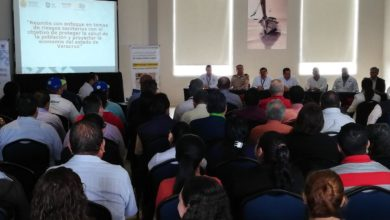 Photo of Coordinan estrategias para la prevención de enfermedades y riesgos sanitarios