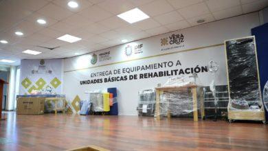 Photo of DIF Estatal equipó a 60 unidades básicas de rehabilitación