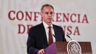 Photo of Descartan caso de coronavirus en Tamaulipas