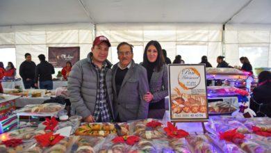 Photo of Realizan Expo-venta Rosca de Reyes 2020