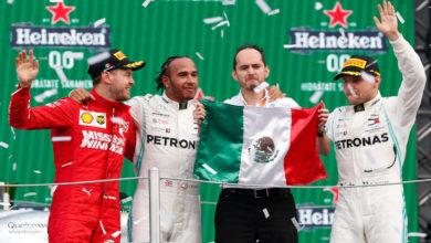 Photo of Entre 20 y 30 por ciento es público nuevo en Fórmula 1 en México