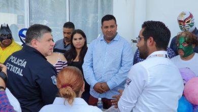 Photo of Lleva C5 Feria de Servicios de Emergencias a Boca del Río