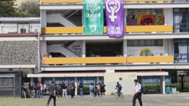Photo of Renunció académico de Filosofía UNAM tras señalamiento de acoso