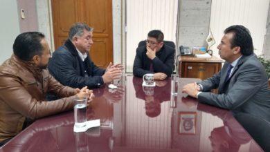 Photo of Reforma al Código Civil, privilegia el diálogo y la argumentación legal: Ríos Uribe