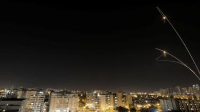 Photo of Lanzan misiles contra Israel desde Franja de Gaza